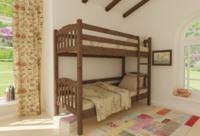 Кровать Бай-Бай 2-х ярусная Мебигранд
