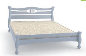 Кровать Даллас Мебигранд