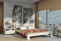 Кровать Новара