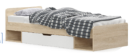 Типс Кровать 90*200