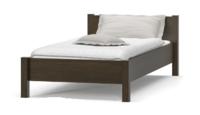 Фантазия New кровать 90*200