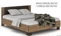 Вероника Кровать 140*200
