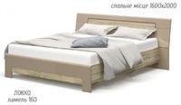 Флоренс Кровать 160*200