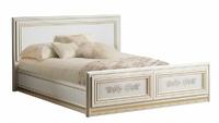 Принцесса Кровать двухспальная 160x200