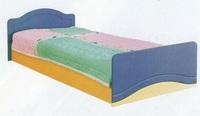 Геометрия Кровать (КТ-539)