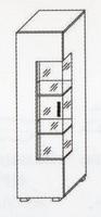 Эльза Секция мебельная (МР-2855)