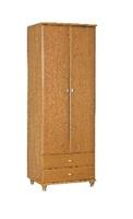 Атлант Шкаф для одежды Ш-1461