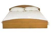 Атлант Кровать двухспальная КТ-574