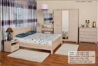 Спальня Меркурий