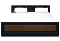 Корвет Кровать двухспальная (КТ-678)