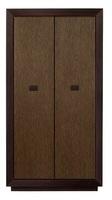 Корвет Шкаф для одежды (Ш-1644)