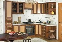 Кухня Оля Люкс 2,85х1,65 м