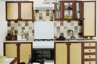 Кухня Тина Нова с пеналом 2.0
