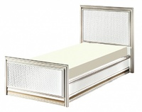Фиерия-1 Кровать (80х190) + в комплекте ламели
