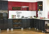 Кухня Импульс угловая 3,1х2,7 м