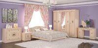 Спальня Флорис (комплект)