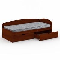 Кровать-90+2С
