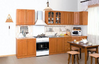 Модульная система кухня Оля МДФ