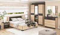 Спальня Вероника (комплект)
