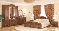 Спальня Барокко (комплект)