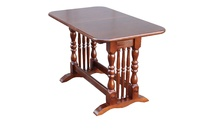 Кухонный стол Бавария-01 раскладной