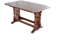 Кухонный стол Бавария-02 раскладной