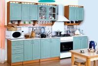 Кухня Карина МДФ 2.6