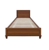 Роксолана Люкс Кровать односпальная (КТ-550)