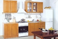 Кухня Оля МДФ 2.0