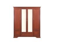 Росава Шкаф 4-х дверный (Ш-1330)