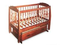 Детская кроватка Каприз