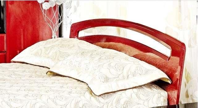 Спальня Верона Лак лилия